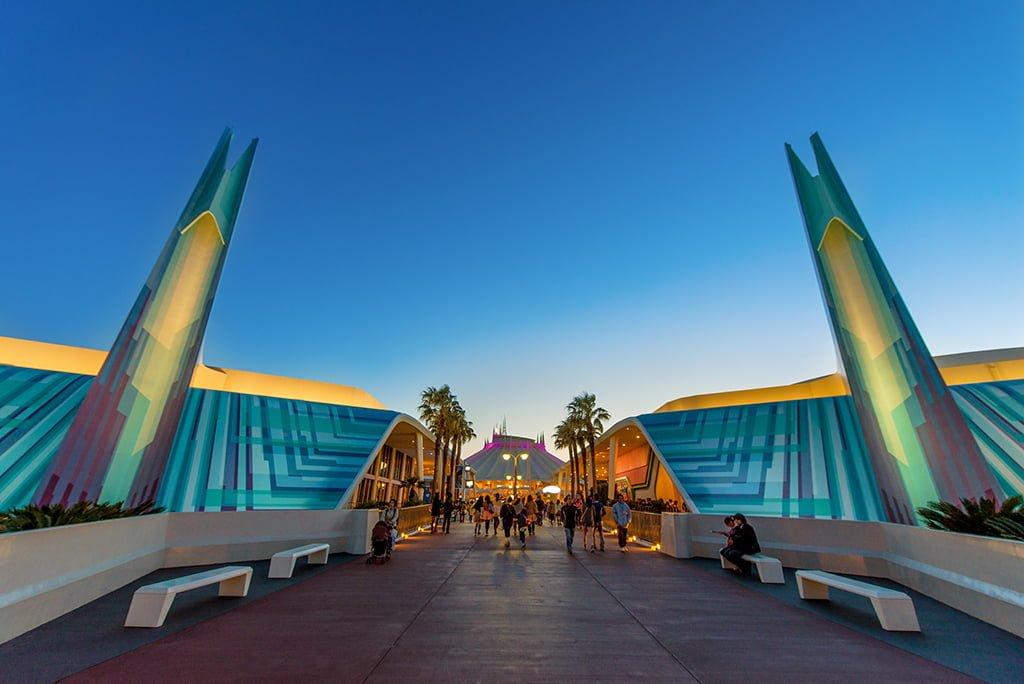 Tokyo Disney Resort Trip Report - Part 6 - Disney Tourist Blog