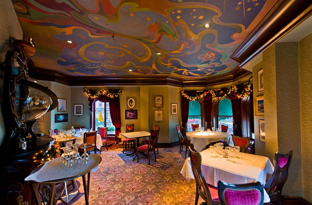 Walt 39 s an american restaurant review disney tourist blog for American cuisine restaurants