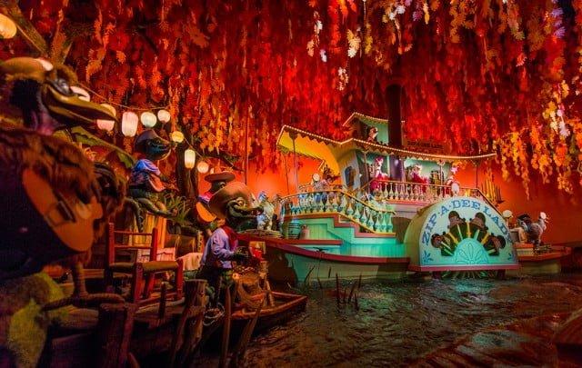 Tokyo Disney Resort Trip Report Part 12 Disney Tourist