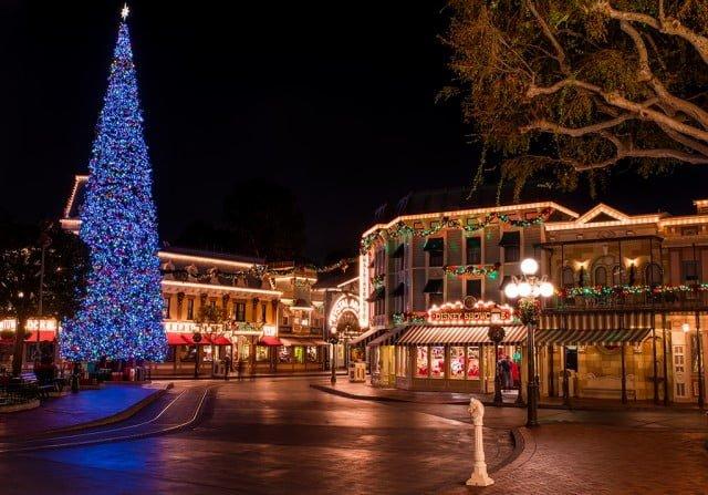 Disneyland Christmas 2013 Trip Report Part Iv Disney