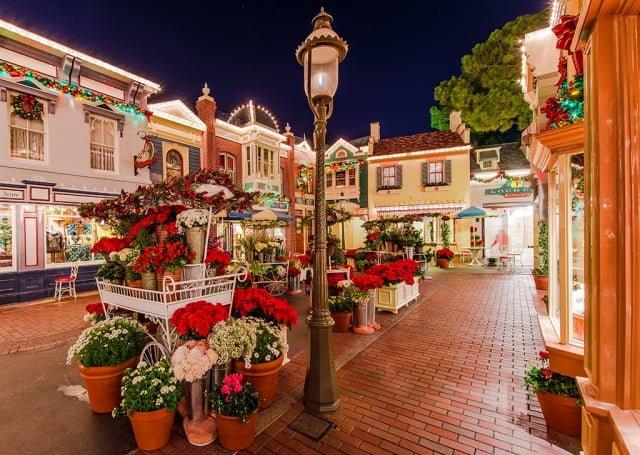 Disneyland Christmas 2013 Trip Report Part Ii Disney