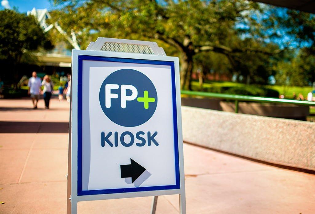 Disney FASTPASS Service  FAQ   Disneyland Resort