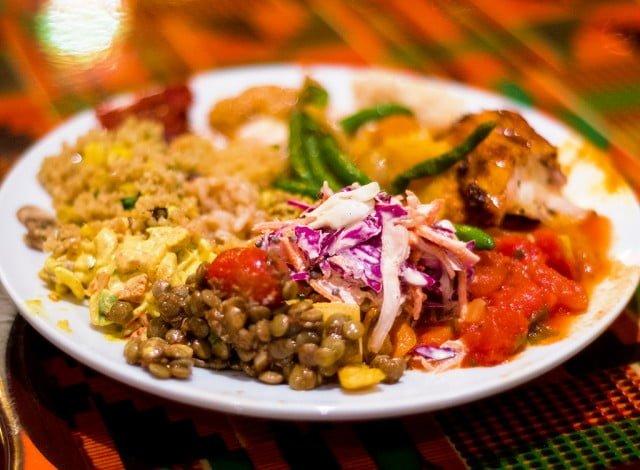 boma-animal-kingdom-lodge-plate-food