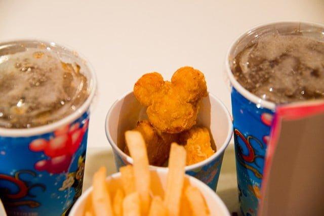 mickey-chicken-nugget