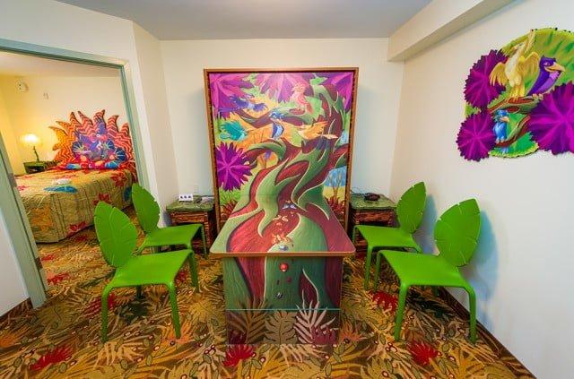 Disney S Art Of Animation Resort Suites Review Disney