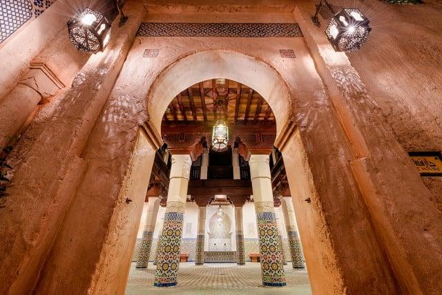 fez-house-epcot-morocco