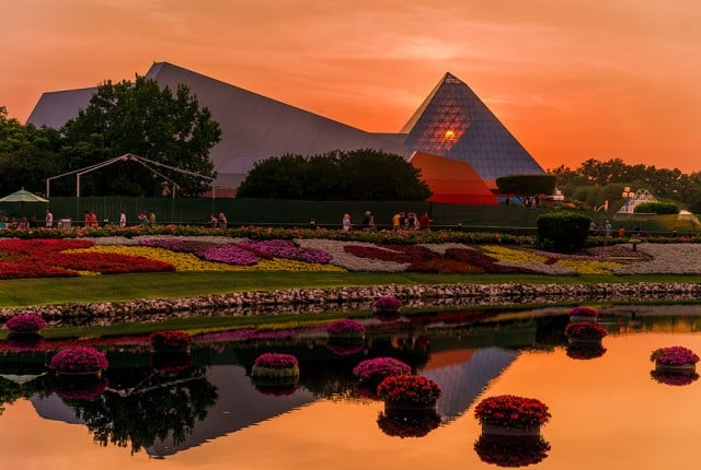 imagination-pavilion-sunset