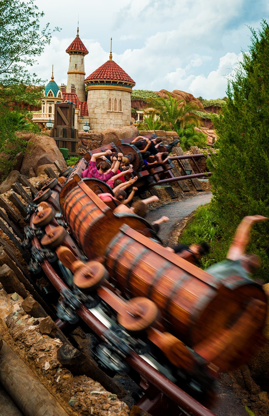 Top 10 Attraction Replacements at Disney World - Disney ...