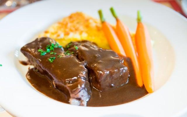 Chefs de France Review Disney Tourist Blog : chefs de france 047 640x401 from www.disneytouristblog.com size 640 x 401 jpeg 45kB