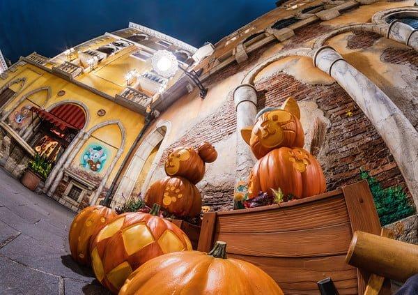 When Does Disney Start Halloween
