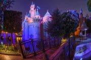sleeping-beauty-castle-disneyland-wishing-well-night-M