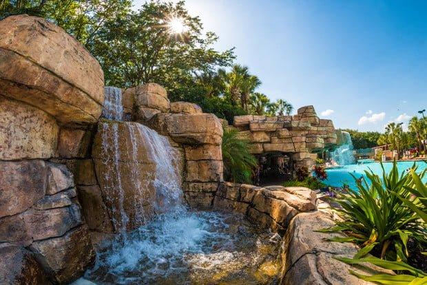 swan-dolphin-pool