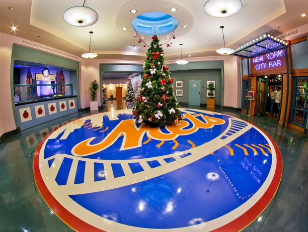 Hotel New York Mets