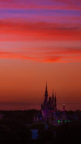 castle-dusk