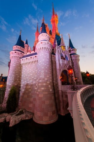 cinderella-castle-portrait-dawn