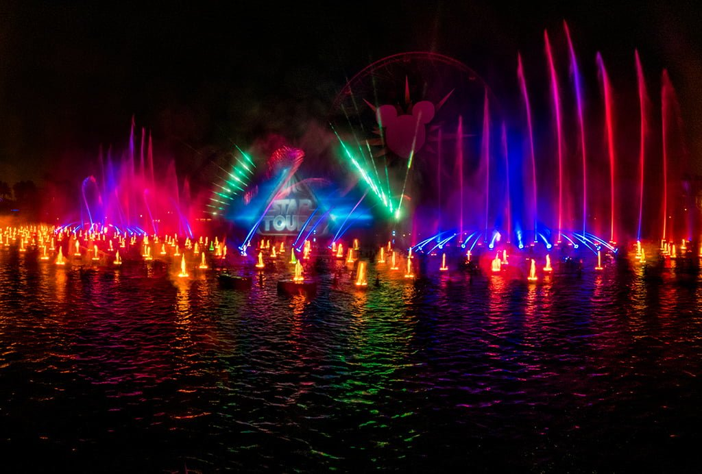 Best World Of Color Viewing Spots Dining Packages Photo