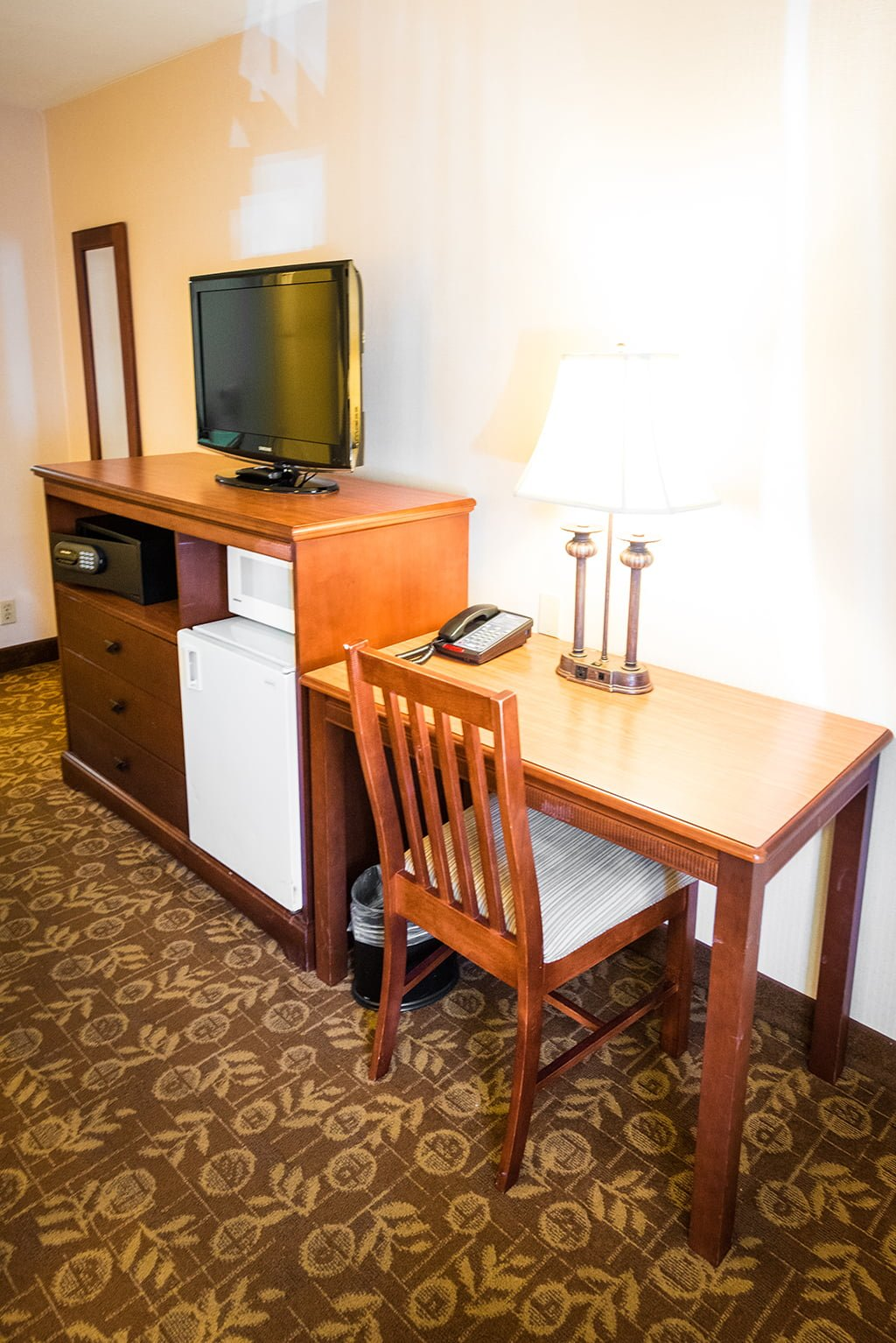 Tropicana Inn & Suites Review - Disney Tourist Blog