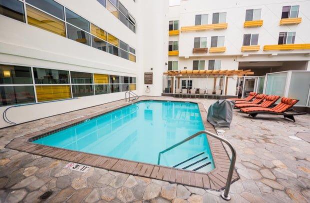 Hotel Indigo Anaheim Rooms