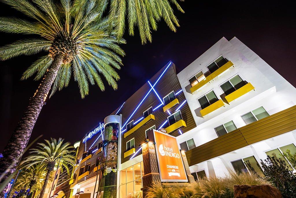 Hotel Indigo Anaheim Review - Disney Tourist Blog