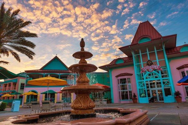 old-port-royale-sunrise-caribbean-beach-resort copy