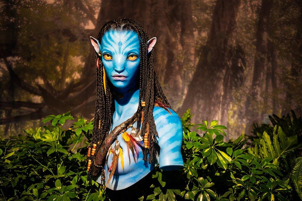 Pandora World Of Avatar FastPass Strategy