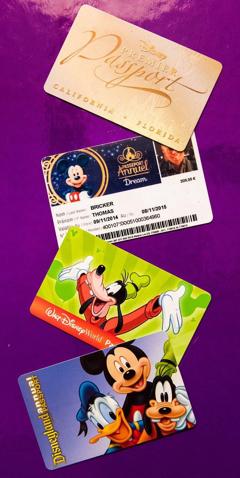 Disney Parks Tickets Tips & Tricks - Disney Tourist Blog