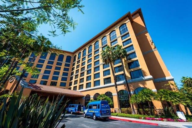 Hotels Near Anaheim Convention Center By Price