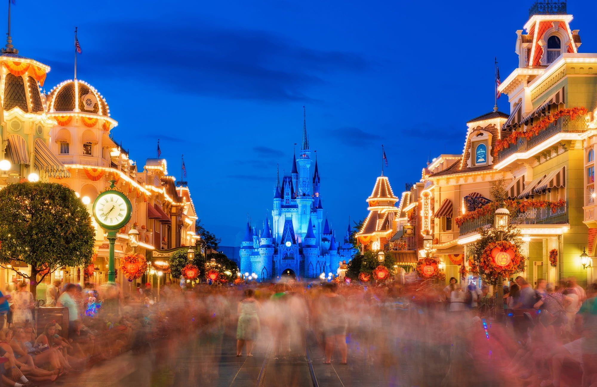 Some Haphazard Disney World Tips - Part 1 - Disney Tourist Blog