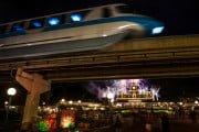 fireworks-halloween-decorations-magic-kingdom-monorail