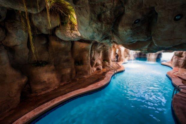 hyatt-regency-grand-cypress-disney-world-hotel-pool-cave