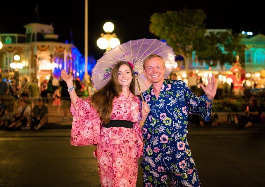 Mickey's Not So Scary Halloween Party Recap - Disney Tourist Blog