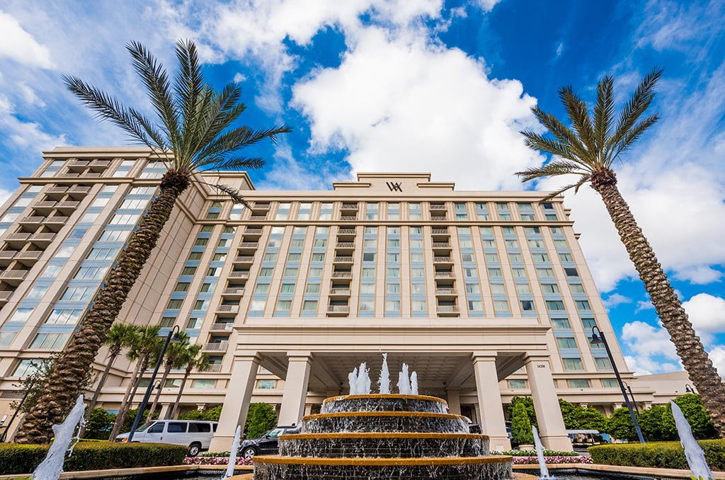 waldorf astoria orlando hotel review disney tourist blog