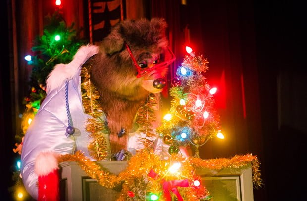 gomer-country-bear-christmas-jingle-bell-jamboree-tokyo-disneyland