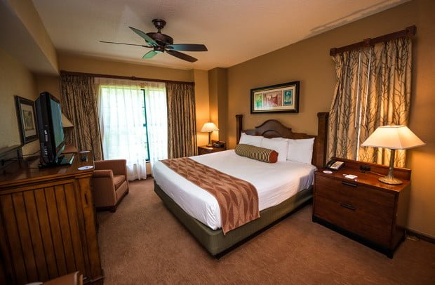 Villas At Disney S Wilderness Lodge Review Disney