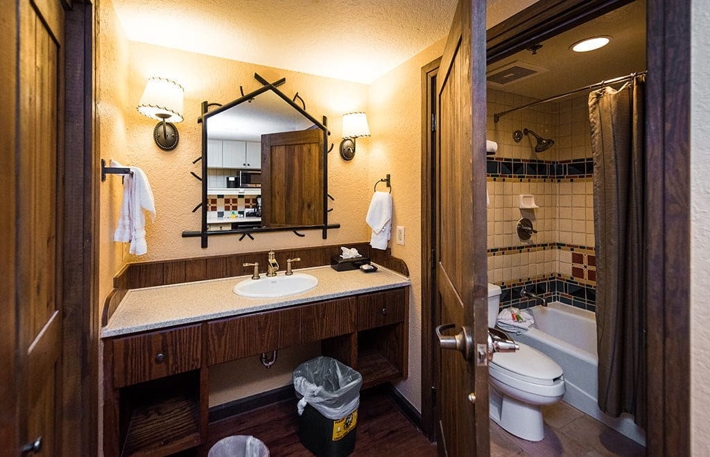 Villas At Disney S Wilderness Lodge Review Disney