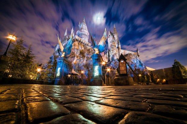 hogwarts-castle-pavers-wizarding-world-harry-potter-universal-hollywood-los-angeles