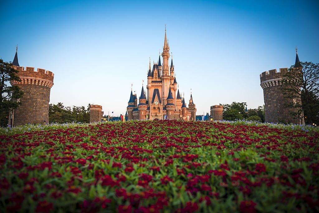 Dreamlights Disney S Best Night Parade Disney Tourist Blog