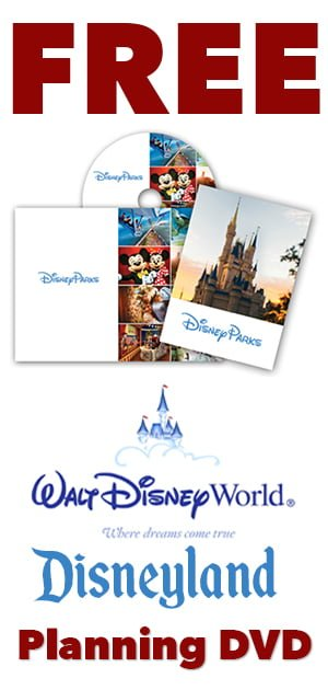 Get a Free Disney Parks Vacation Planning DVD. By Stephen Porter - Assistant Google+. Sneak a peek at the magic you and your family may experience on your own Disney Vacation!! Your FREE planning videos will include: A complete tour of the 4 Theme parks, 2 Water Parks and over 20 Resort hotels at the Walt Disney World Resort in Florida; A.