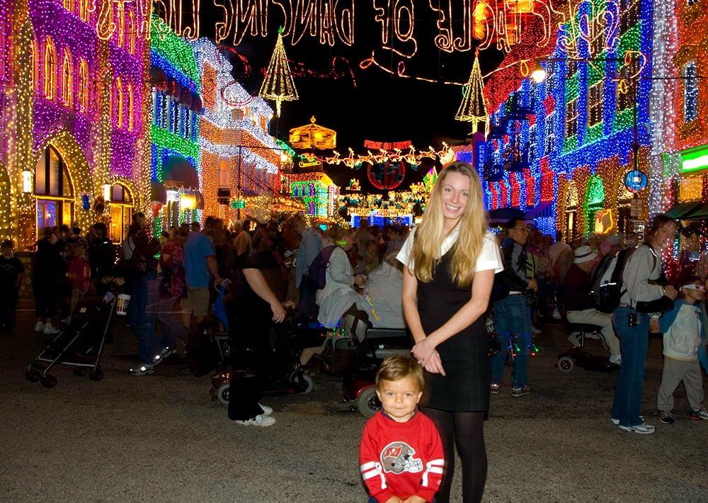 Disney Tourist Blog Part 87