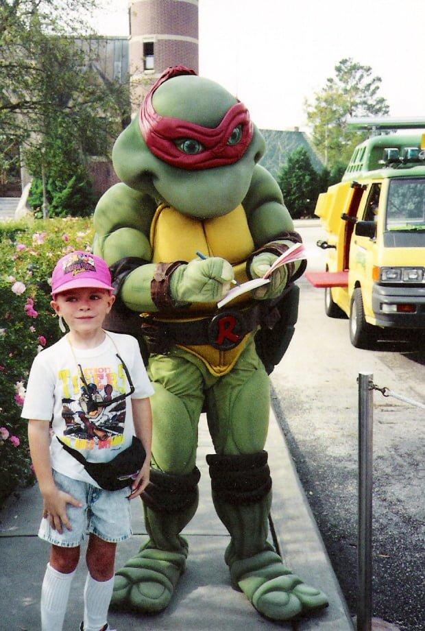That's A Wrap! - Disney Tourist Blog