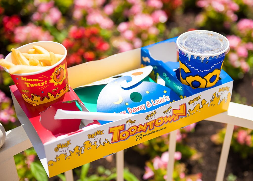 Inexpensive Good Food Sandwiches By Disneyland