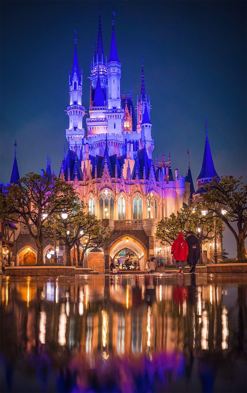 Search Hotel - Tokyo Disney Resort