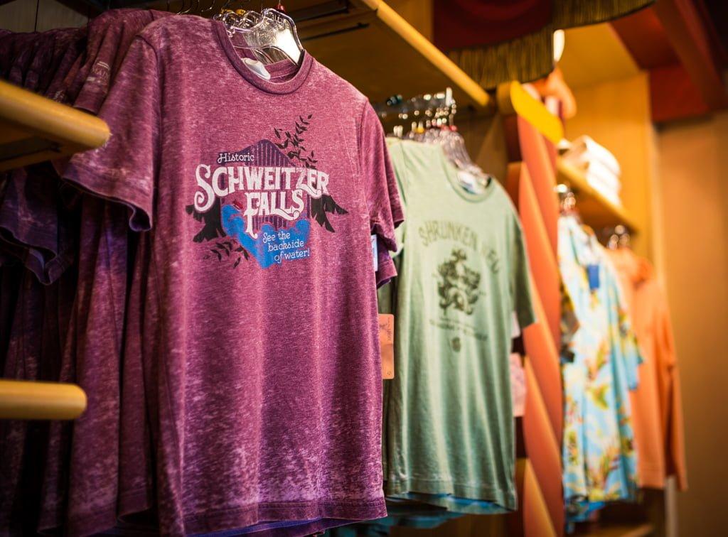 YesterEars Vintage Disney World Shirts Yea Or Nay