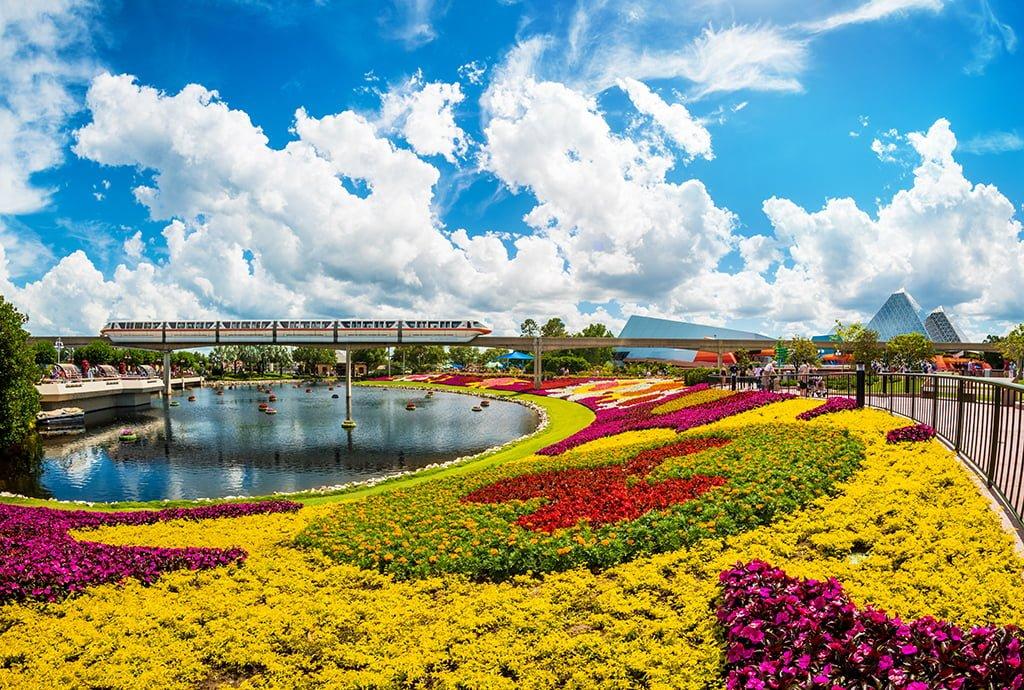 March 2017 at Disney World Disney Tourist Blog