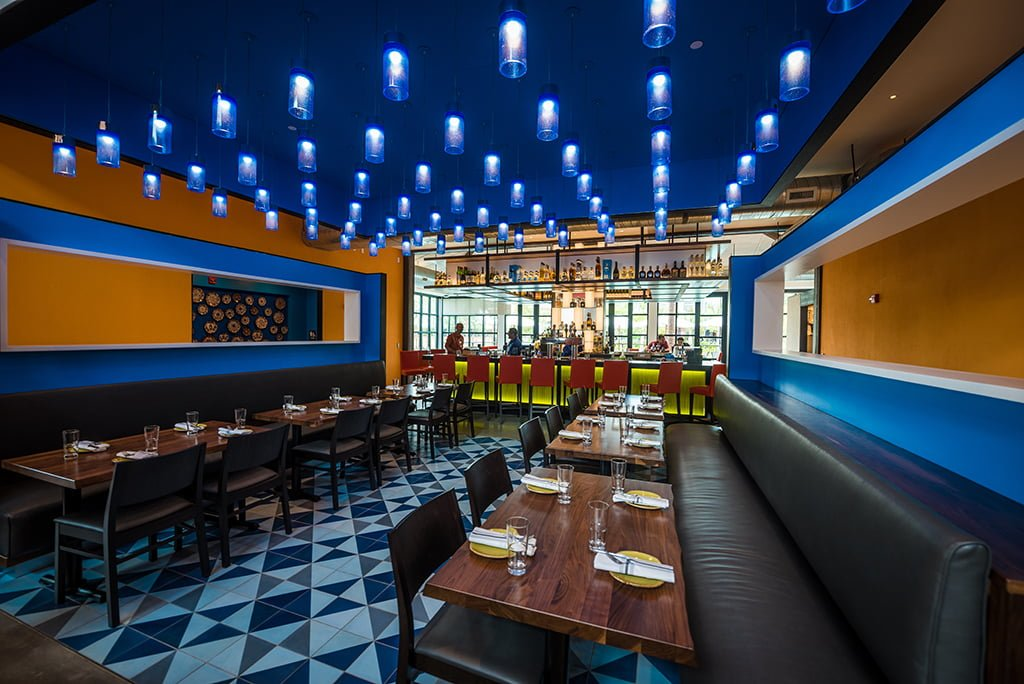 Frontera cocina review disney tourist blog - Best table service restaurants at disney world ...