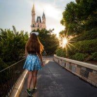 sarah-bricker-sunburst-running-magic-kingdom-disney-world