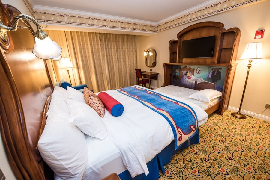 Shanghai Disneyland Grand Opening Trip Report - Part 5 - Disney Tourist Blog