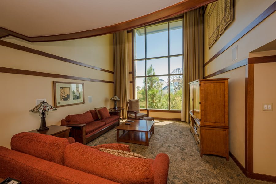 typically only disney grand californian 3 bedroom suite bathroom Although there