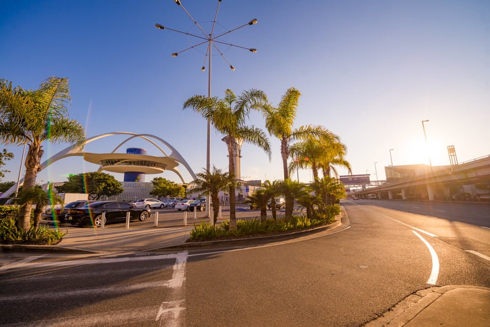 Hotels Los Angeles Airport Area