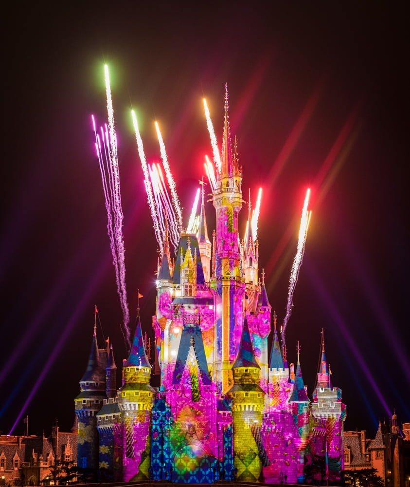 Once Upon a Time Coming to Magic Kingdom AdventureStartsNow Com